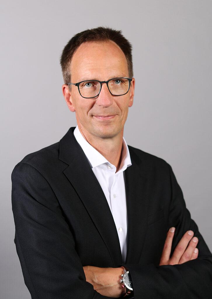 Univ. Prof. Thomas Abel, Beauftragter für Studierende mit Beeinträchtigung der Deutschen Sporthochschule Köln