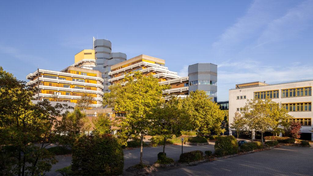 Foto: Campus Deutz der TH Köln